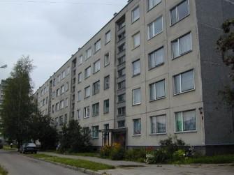 Žėručio g. 8, Vilniaus m.