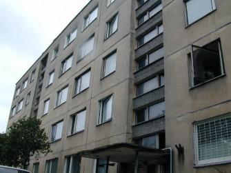 Žėručio g. 1, Vilniaus m.
