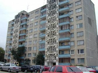 Žėručio g. 6, Vilniaus m.