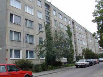 Žėručio g. 9, Vilniaus m.