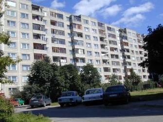 Musninkų g. 2, Vilniaus m.