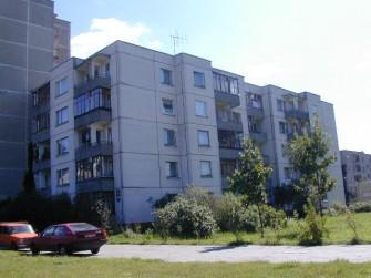 Musninkų g. 4, Vilniaus m.