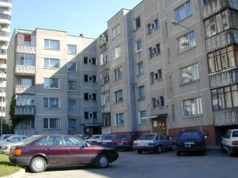 Musninkų g. 1, Vilniaus m.