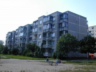 Musninkų g. 6, Vilniaus m.