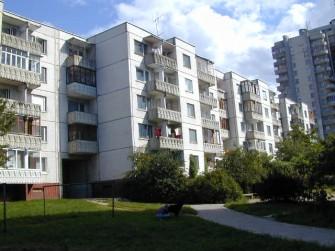 Musninkų g. 5, Vilniaus m.