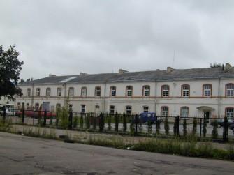 Raitininkų g. 2, Vilniaus m.