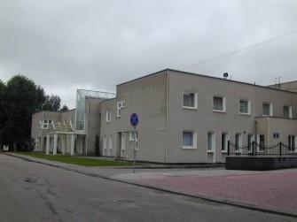Raitininkų g. 4, Vilniaus m.