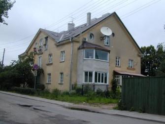 Raitininkų g. 3, Vilniaus m.