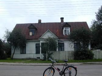 Raitininkų g. 5, Vilniaus m.