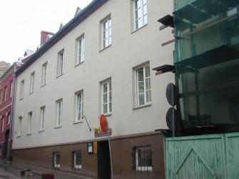Labdarių g. 8, Vilniaus m.