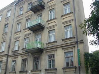 Labdarių g. 4, Vilniaus m.