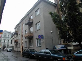 Labdarių g. 2, Vilniaus m.