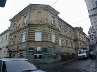 Labdarių g. 7, Vilniaus m.