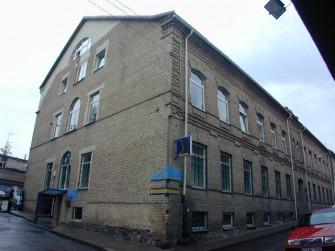 Labdarių g. 5, Vilniaus m.
