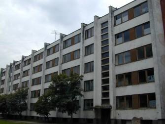 Studentų g. 47, Vilniaus m.
