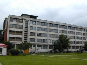 Studentų g. 41, Vilniaus m.