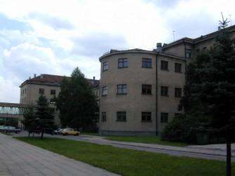Studentų g. 39, Vilniaus m.