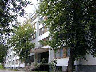 Studentų g. 45, Vilniaus m.