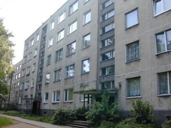 Architektų g. 2, Vilniaus m.