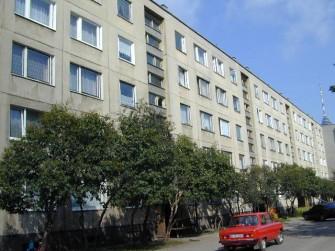 Architektų g. 4, Vilniaus m.