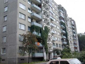 Architektų g. 3, Vilniaus m.