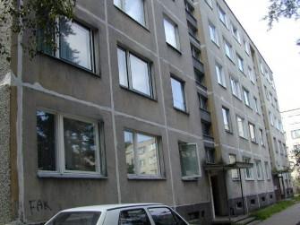 Architektų g. 6, Vilniaus m.