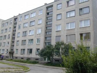 Architektų g. 5, Vilniaus m.