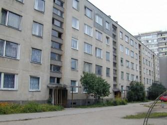 Architektų g. 9, Vilniaus m.