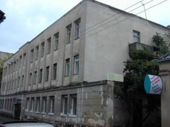 A. Rotundo g. 2, Vilniaus m.