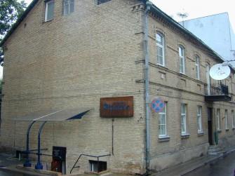 A. Rotundo g. 3, Vilniaus m.