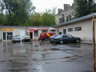 A. Rotundo g. 4A, Vilniaus m.