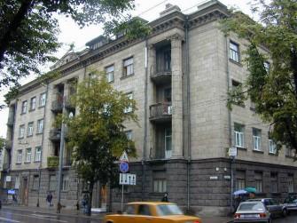 A. Rotundo g. 7, Vilniaus m.