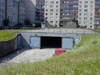 Vido Maciulevičiaus g. 22, Vilniaus m.