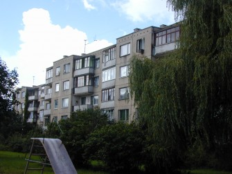 Vido Maciulevičiaus g. 47, Vilniaus m.