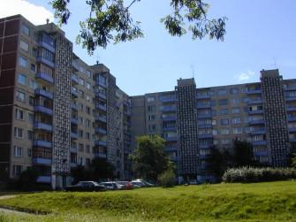 Vido Maciulevičiaus g. 20, Vilniaus m.