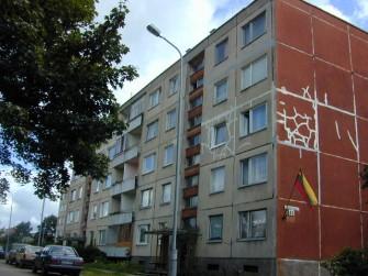 Vido Maciulevičiaus g. 49, Vilniaus m.
