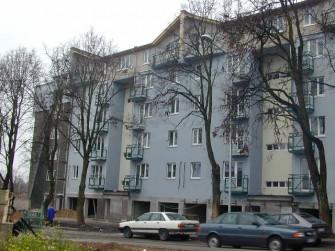 Kviečių g. 2, Vilniaus m.