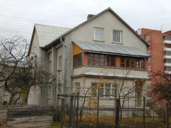 Kviečių g. 5, Vilniaus m.