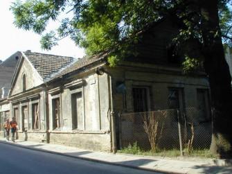 Malūnų g. 8, Vilniaus m.