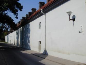 Malūnų g. 3, Vilniaus m.