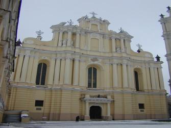 Šv. Jono g. 12, Vilniaus m.