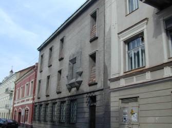 Šv. Jono g. 6, Vilniaus m.