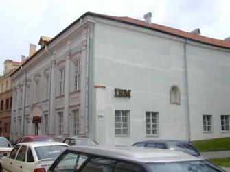 Šv. Jono g. 5, Vilniaus m.