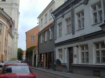 Šv. Jono g. 9, Vilniaus m.
