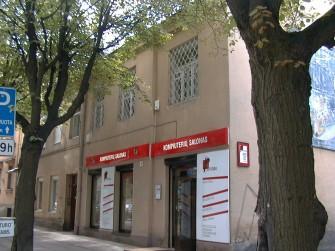 Algirdo g. 5, Vilniaus m.
