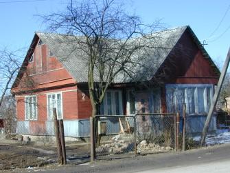 Šešėlių g. 2, Vilniaus m.