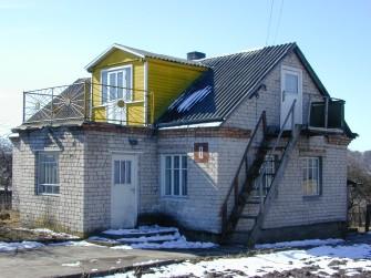 Šešėlių g. 8, Vilniaus m.