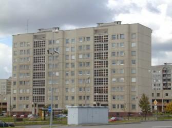 Pašilaičių g. 2, Vilniaus m.