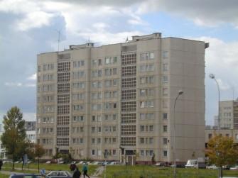 Pašilaičių g. 4, Vilniaus m.