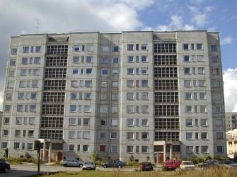 Pašilaičių g. 3, Vilniaus m.